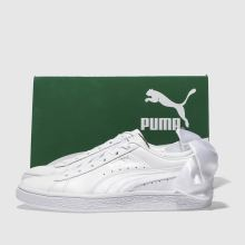 Puma basket bow 1