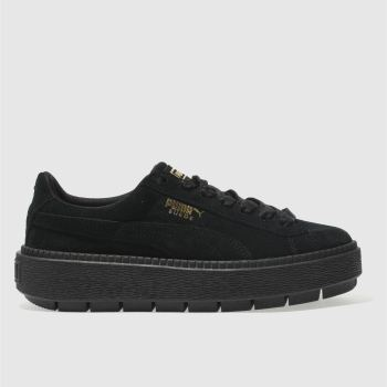 buy online 20252 2ea6c PUMA Suede | Women's, Men's & Kids' Trainers | schuh