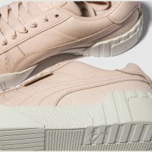 Puma cali leather 1