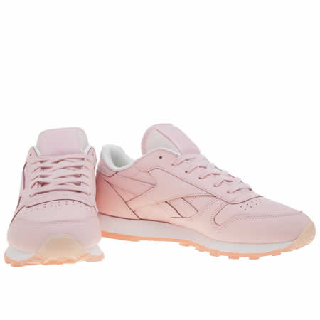 42975c635e4 pink reebok classic trainers cheap   OFF44% The Largest Catalog ...
