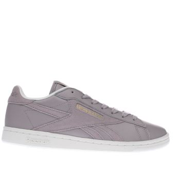 Reebok Lilac Npc Uk Ad Womens Trainers