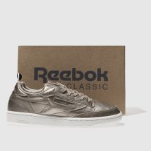 Reebok club c 85 leather pearl 1