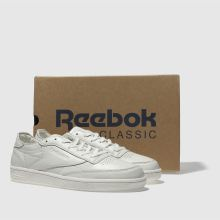 Reebok club c 85 leather 1