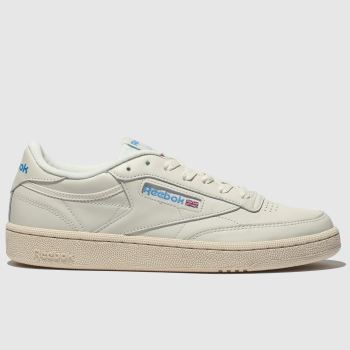 Reebok Stone Club C Vintage Womens Trainers
