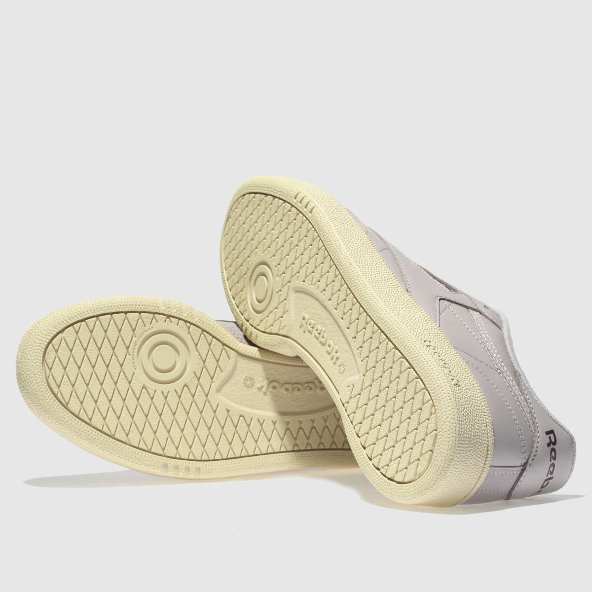 Damen Blaulila Sneaker reebok Club C Vintage Sneaker Blaulila | schuh Gute Qualität beliebte Schuhe 83f8fd