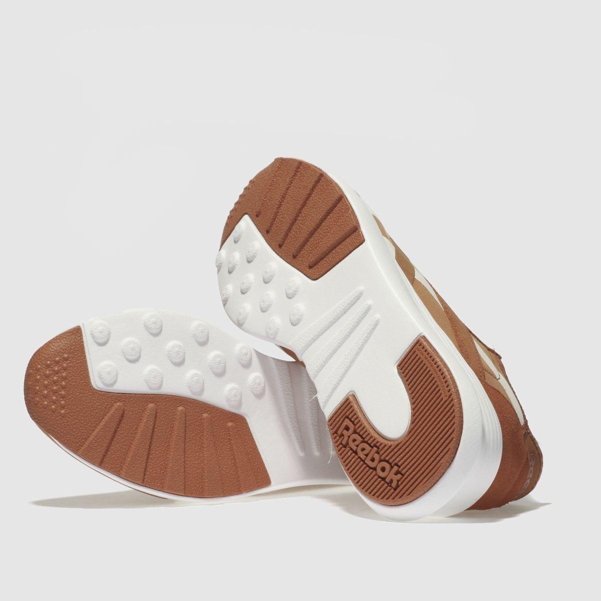 Damen Orange reebok Classic Nylon Sp Sneaker | Schuhe schuh Gute Qualität beliebte Schuhe | 5c6458
