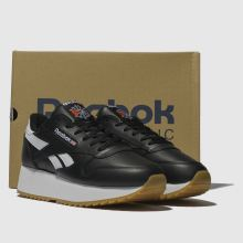 Reebok classic leather double 1