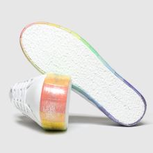 Superga 2790 Multicol Platform 1