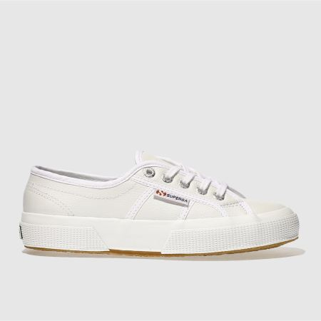 Superga 2750 Leathertitle=