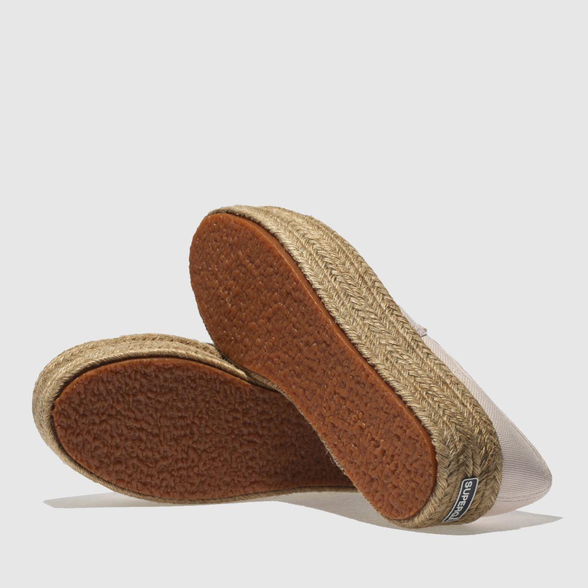 Damen Rosa superga 2790 Cotrope Sneaker | Schuhe schuh Gute Qualität beliebte Schuhe | 09c5c4