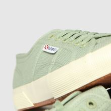 Superga 2750 Gloss Sole 1
