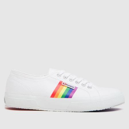 Superga 2750 Pride Outsoletitle=