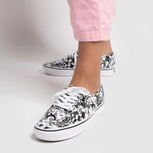 Vans comfycush authentic x tnbc 1
