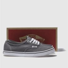 Vans authentic lo pro 1