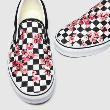Vans Classic Slip-on Cherry Blossom 1