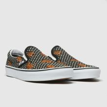 Vans Classic Slip-on Tiger Floral 1