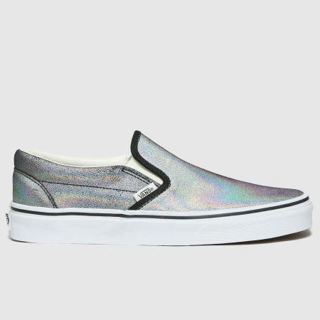 Vans Classic Slip-on Prism Suedetitle=