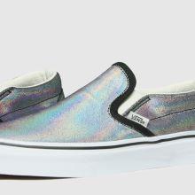 Vans Classic Slip-on Prism Suede 1