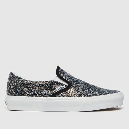 Vans Shiny Party Slip-ontitle=