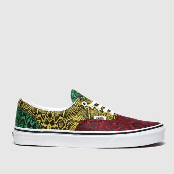 Vans Multi Era Womens Trainers#