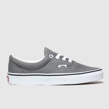 Vans Grey Era Womens Trainers