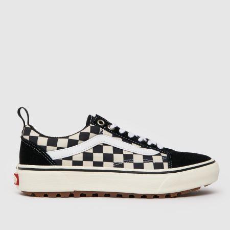 Vans Old Skool Mte-1 Checkerboardtitle=