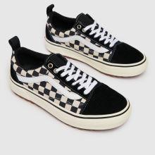 Vans Old Skool Mte-1 Checkerboard,3 of 4