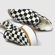 Vans Classic Slip-on Stacked 1