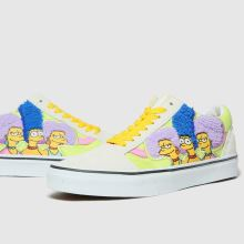 Vans Old Skool The Simpsons 1