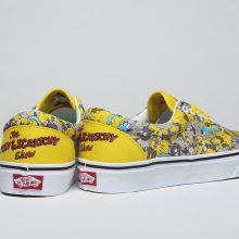 Vans Era The Simpsons 1