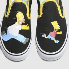 Vans Classic Slip-on Simpsons 1