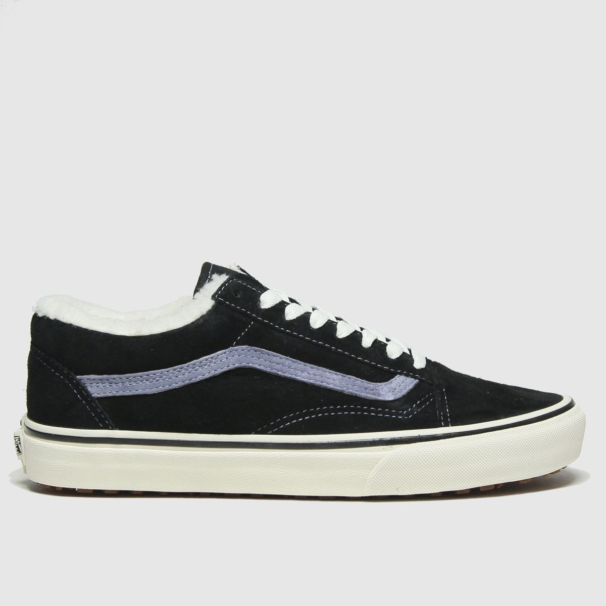 Click to view product details and reviews for Vans Black Old Skool Mte Trainers.
