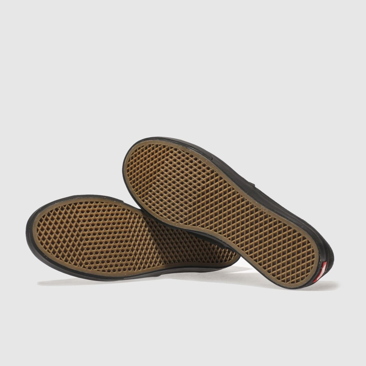 Damen Pro Schwarz vans Authentic Lo Pro Damen Sneaker   schuh Gute Qualität beliebte Schuhe d79080
