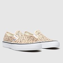 Vans Slip-on Sf Leila Hurst 1