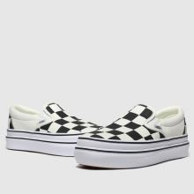 Vans Super Comfycush Slip-on 1