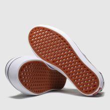 Vans Super Comfycush Slip-on 1