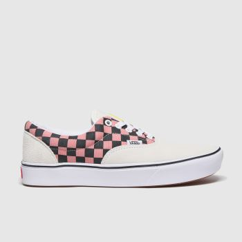 Vans Multi Comfycush Era Womens Trainers#