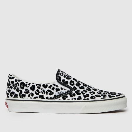 Vans Snow Leopard Sliptitle=