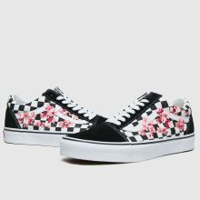 Vans Old Skool Cherry Blossom 1
