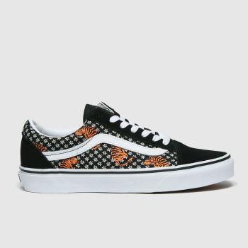 Vans Shoes \u0026 Trainers | Men's, Women's