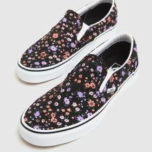 Vans Ditsy Floral Slip 1