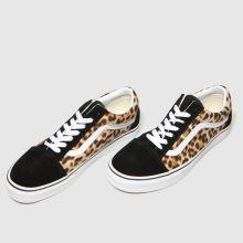 Vans Leopard Old Skool,3 of 4