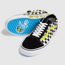 Vans Spongebob Old Skool 1