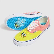 Vans Spongebob Era 1