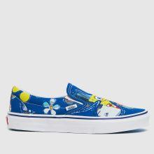 Vans Spongebob Slip-on,1 of 4