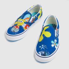 Vans Spongebob Slip-on,3 of 4