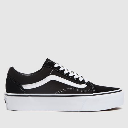 Vans Old Skool Platformtitle=