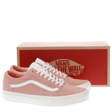 Vans old skool retro sport 1