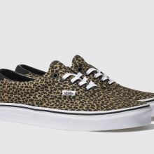 Vans era 59 mini leopard 1