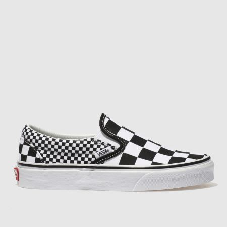 Vans Classic Slip-on Mix Checkertitle=